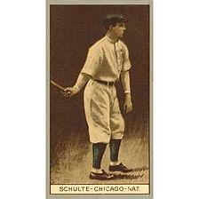 Tobacco T-207 Baseball Cards