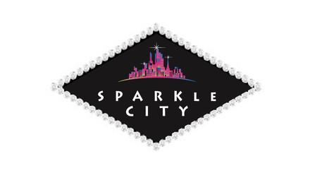 Sparkle City | Funosophy/Ohio Art