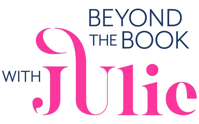 Beyond the Book with Julie - Signature 1