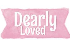Pleasure Galleries - Dearly Loved Logo