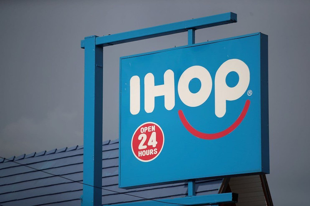 Are Burgers the New Hotcakes at IHOP?