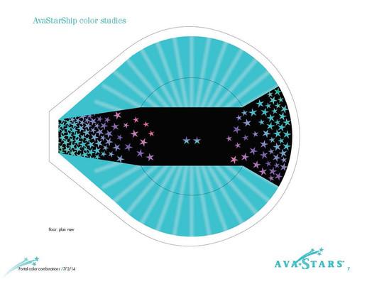 Avastar - Portal Floor Plan