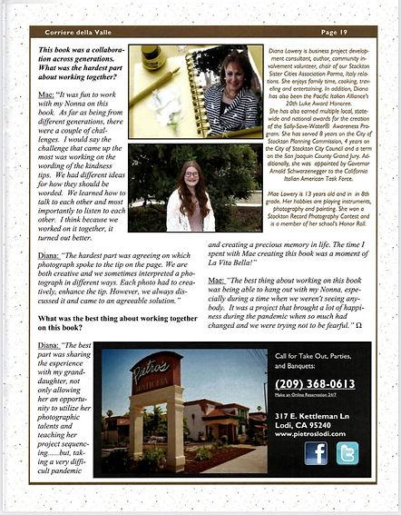 Corriere Della Valle Page 19