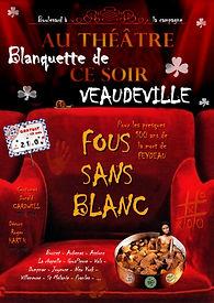 Blanquette de Veaudeville | Fous Sans Banc