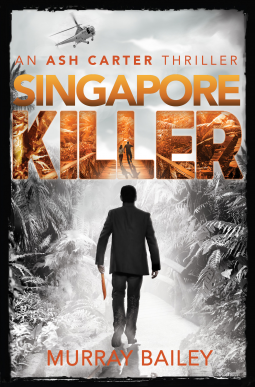 Review: Singapore Killer
