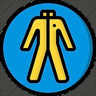 Construction_-_Ultra_-_100_-_Hazmat_Suit