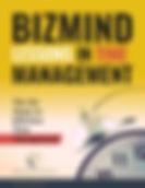 BizMind Time Management ePub Coverage.jp