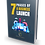 Thumbnail: BizMind 7 Phases of a Business Launch - eBook