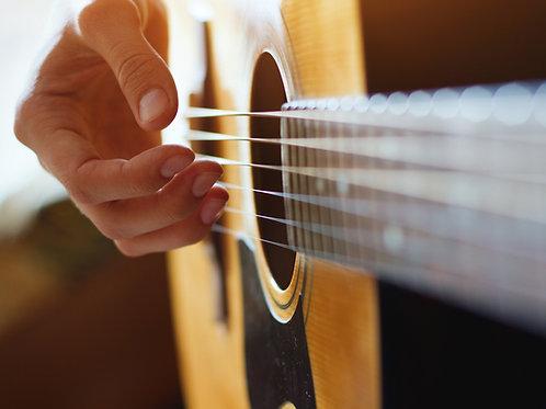 Czerwone Gitary i matura A0 / A1+