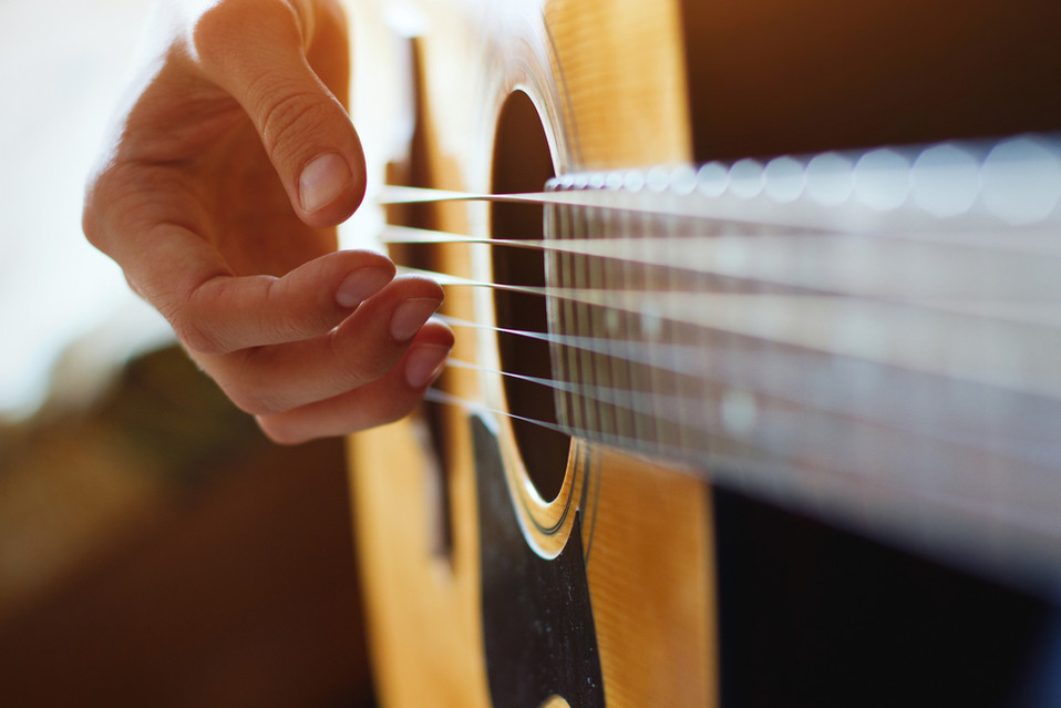 Super-Charge Your Guitar Practice