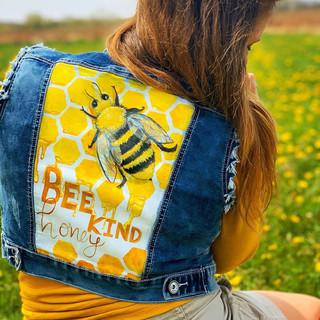 Bee Kind Honey