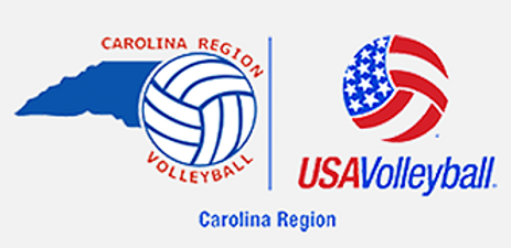 carolina-region-volleyball-usvball-logo_