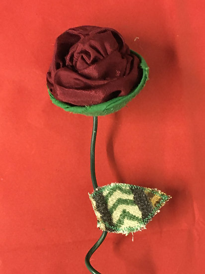 Everlasting Valentine Flower