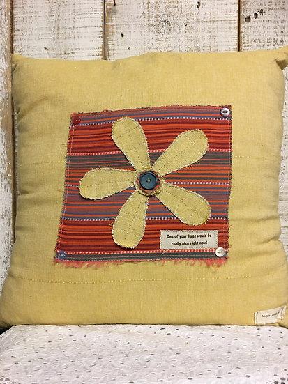Mother's Day 'Hugga' Cushion