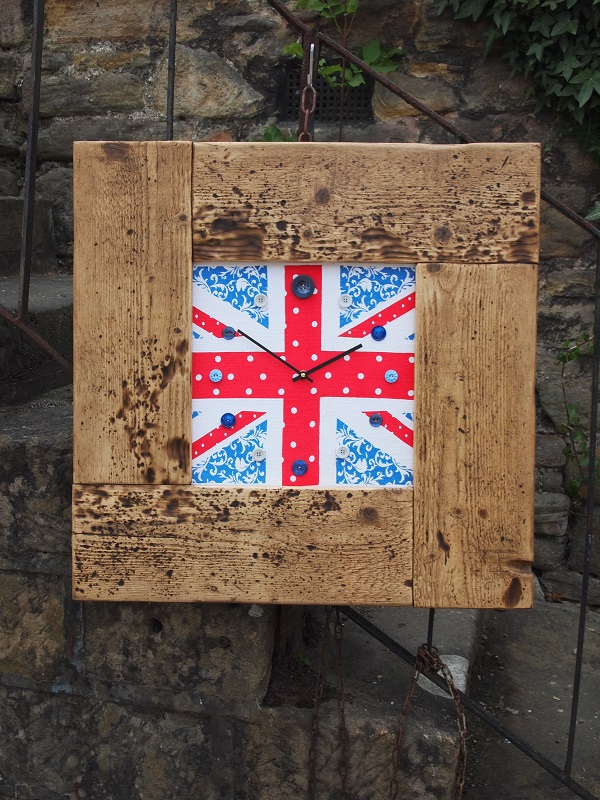 Puzzle Union Jack