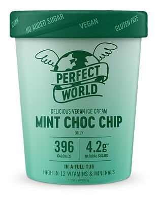 MINT CHOC CHIP