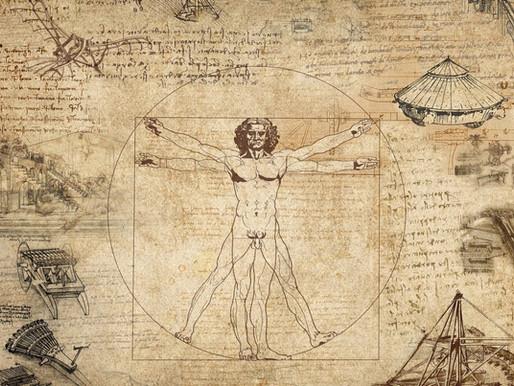 ВЫСТАВКА ИЗОБРЕТЕНИЙ. Леонардо да Винчи. Работы Леонардо да Винчи