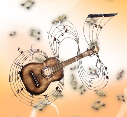 🎵 Классическая гитара. 🎶 Выступление на праздничном концерте эстрадно-джазового отделения