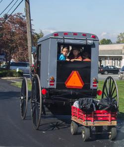 001 Amish Children