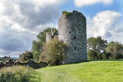 Old Crom Castle_