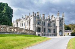 Narrow Water Castle, Co Down