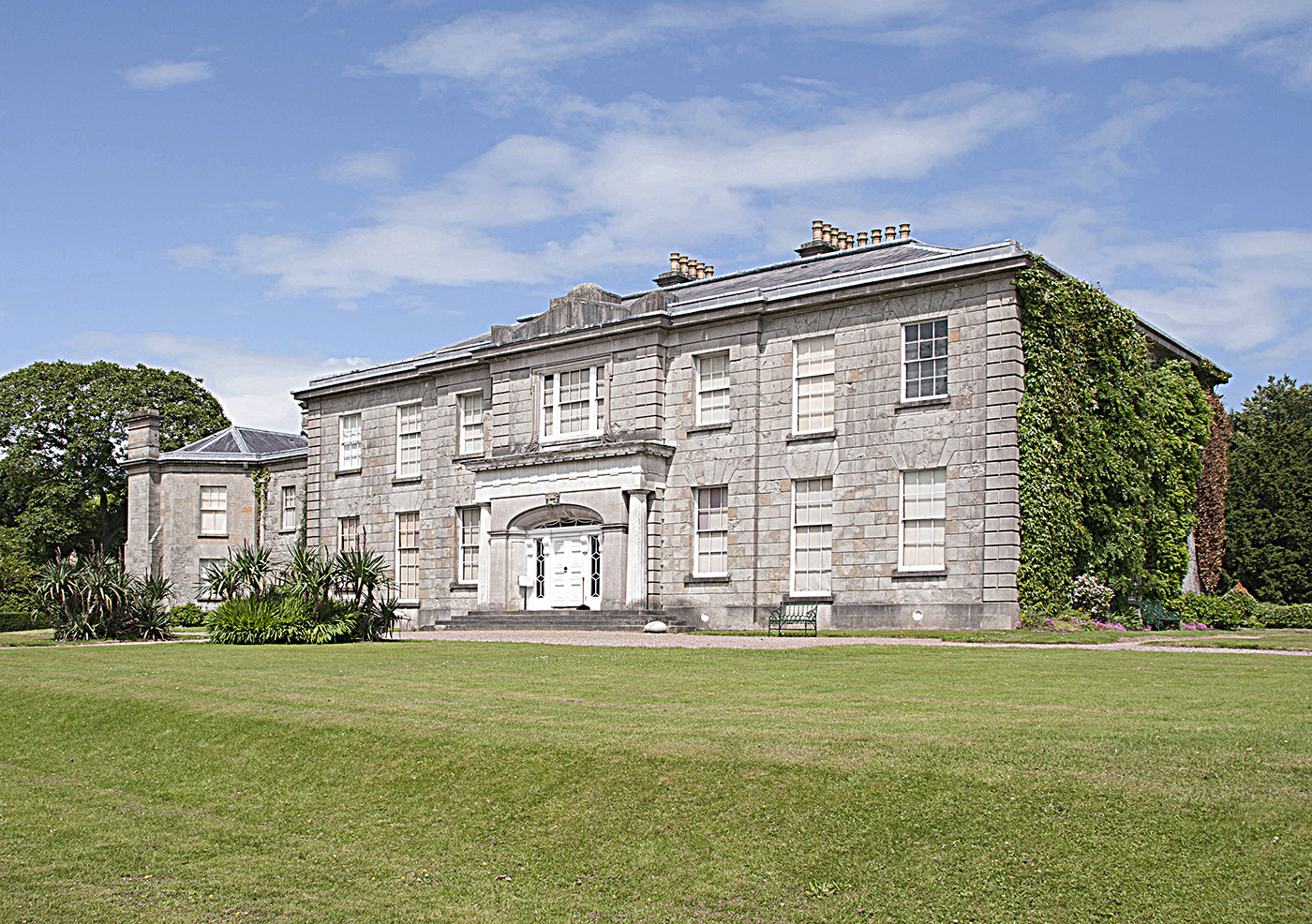 The Argory, Moy, Co Armagh