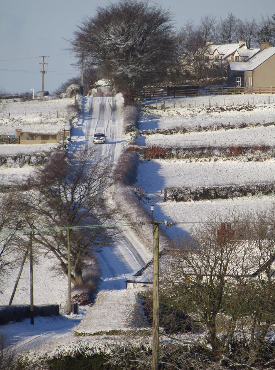 29 Snow Road