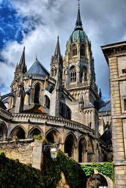 Bayeux Cathedral-Sep15-HDR col