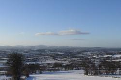 30 Snow Scenery