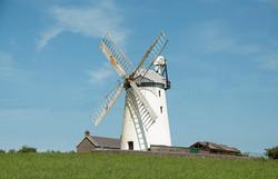 Ballycopeland Windmill, Millisle, Co Down
