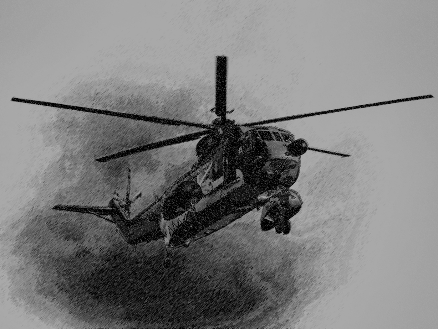 charcoal chopper