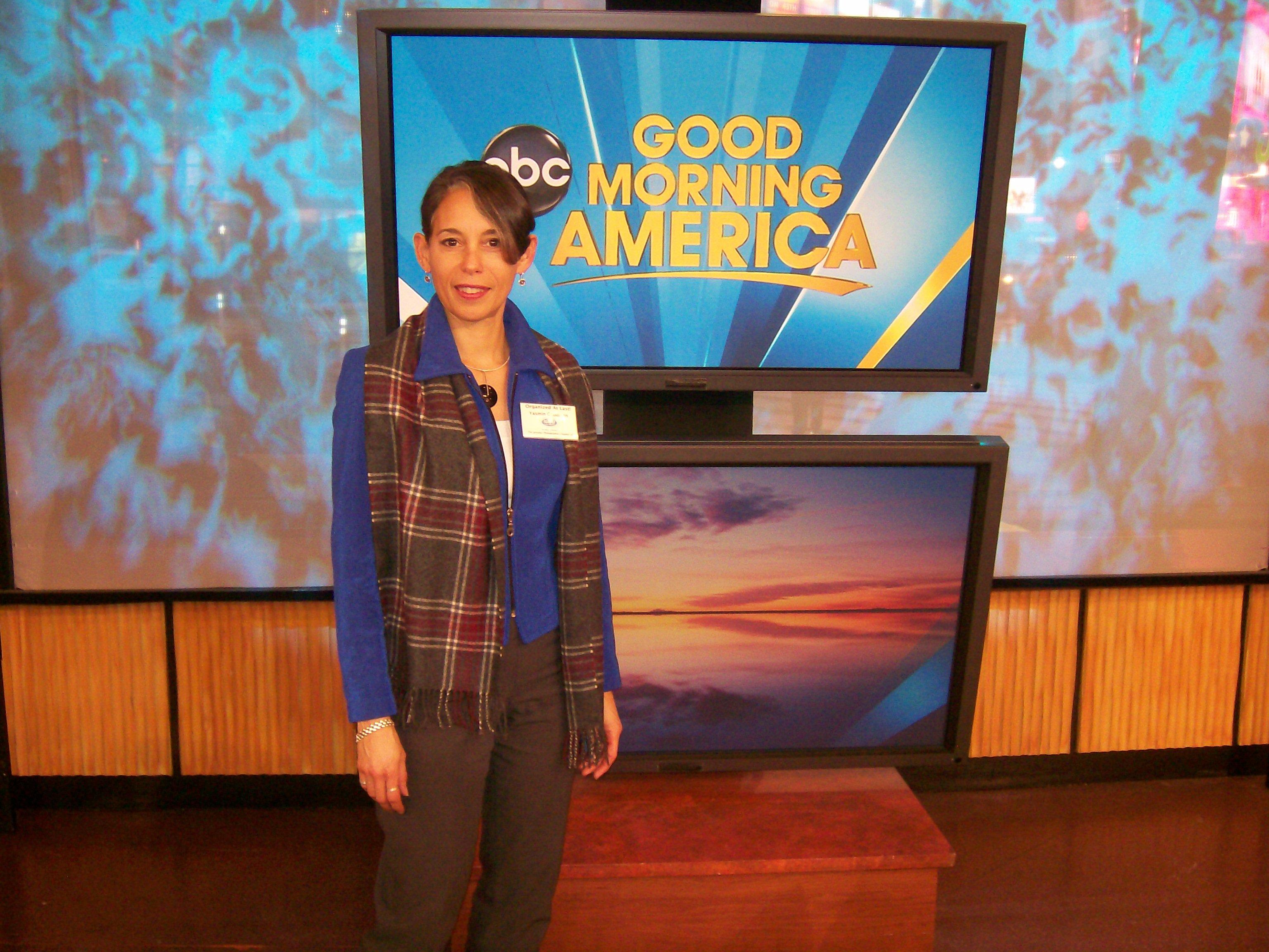 Good Morning America 2011