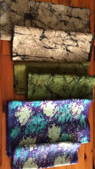 Batik by Brazi