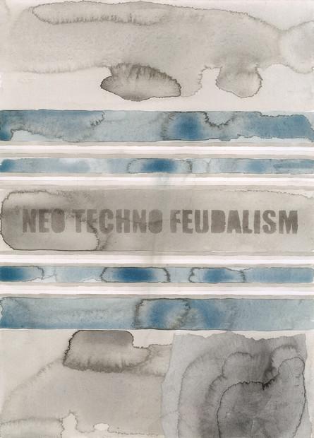 neo techno feudalism