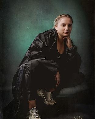 Gobi Photography - Senior pictures Atlanta ga