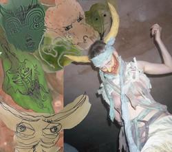 Anne Marie Wagner - nightmares