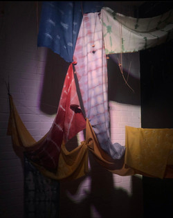 Fabric Installation - Ayo Ogundayo