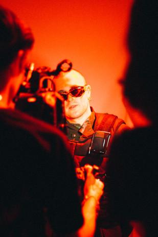 Jay Lewn & Kish music video
