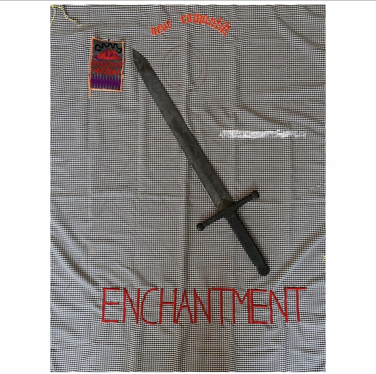 Leonie Silye - Viking Sword
