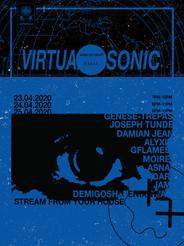 OffWorld3 Virtual Sonic