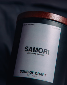 Samouri 4