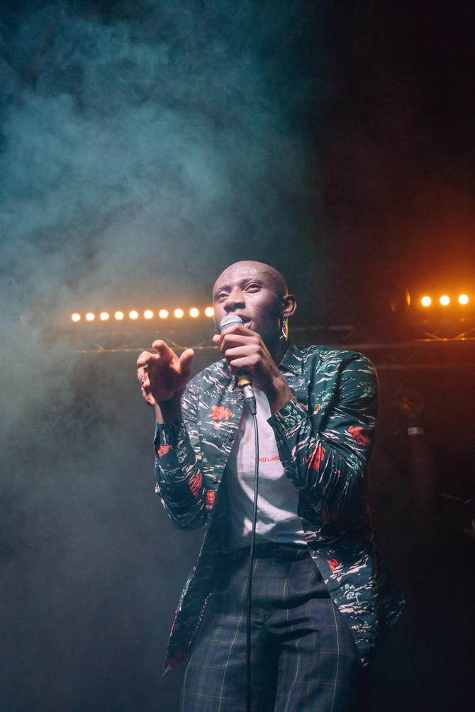 Sound house Dublin Feb 2019
