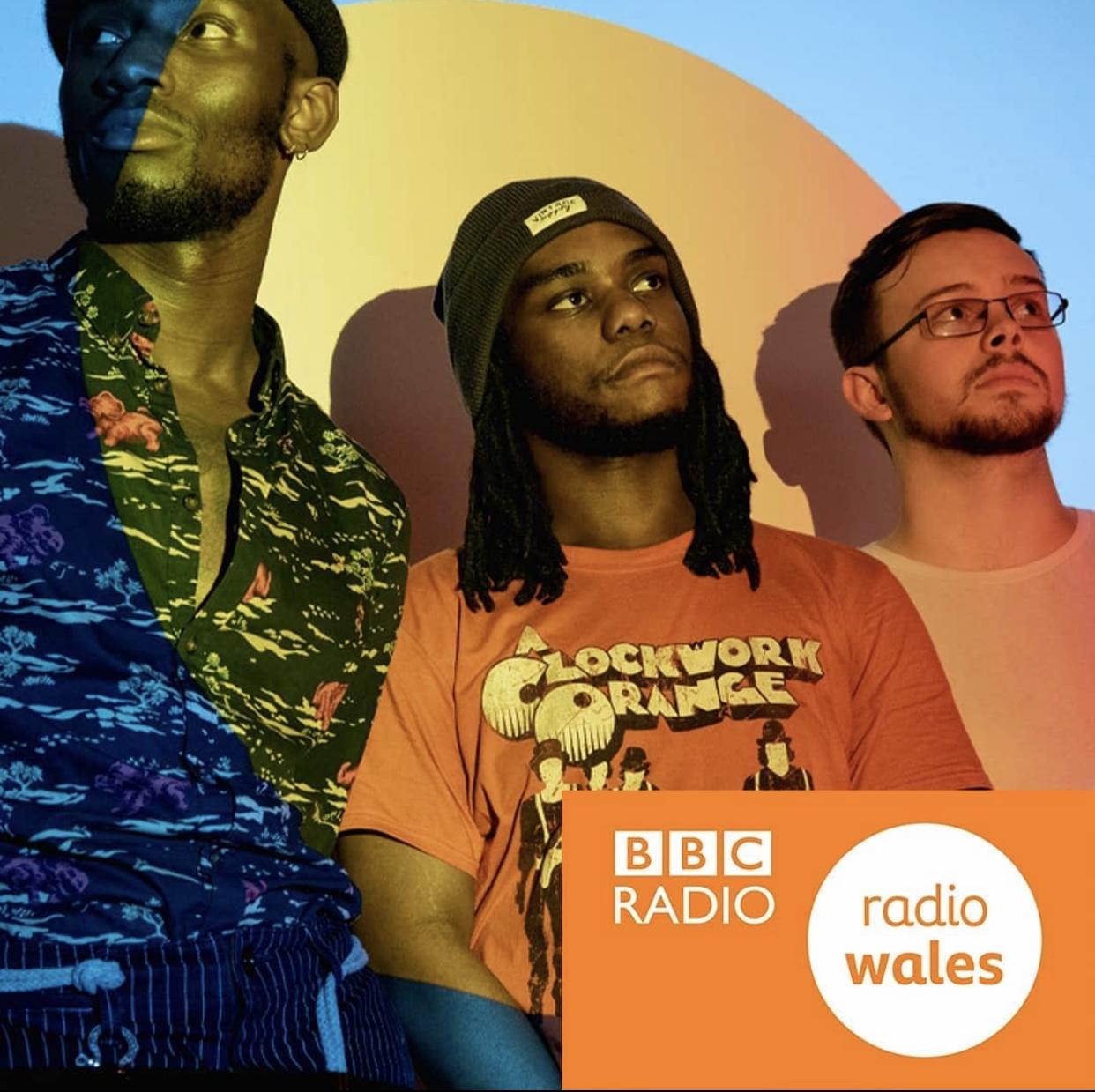 Shadeemus for BBC Radio Wales