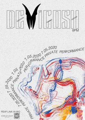 Private Performance Demigosh