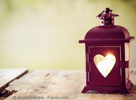 Die eigene Herzspur finden