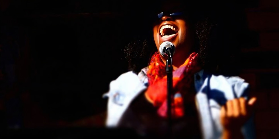 SingTrece: Sings Reggae with Bead and Bone