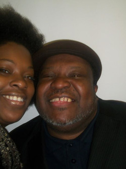 THIS IS A MAN OF GOD WITH A VOICE THAT WILL TRULY BE MISSED...REV. JENKINS...HE WILL FOREVER BE MISS