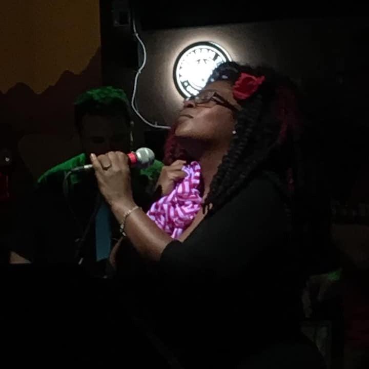 SingTrece Singing Live on Mutual Aid Tompkins