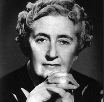 Women in Writing: The Fascinating Life of Agatha Christie