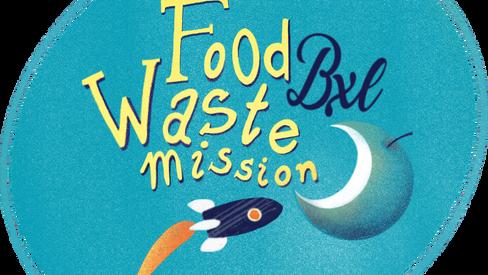 Food Waste Mission BXL